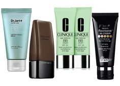 Benefits of BB creams 15 finds!!