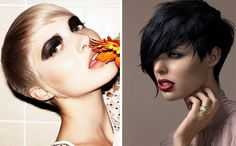 Hottest Short Hairstyles for Summer 2013  #hairstyles #shorthairstyles #hair