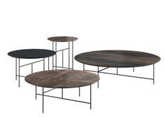 Sen Coffee Table by De Padova, Salone Del Mobile 2016   #Milantrace2016