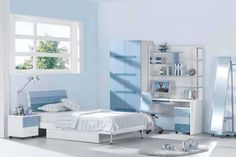 Bedroom:Excellent Exclusive Blue Bedroom Style Concepts Photograph Latest Finest Assortment Which Could Make Your Home Seem Wonderful And Warm Great Blue Bedroom Style Along with Remarkable Furnishings Design