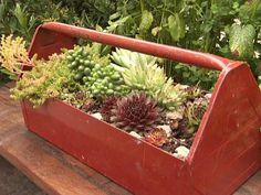 17 Tolle Ideen zum Selbermachen, die super in deinen Garten passen! - DIY Bastelideen