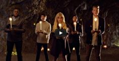 "Pentatonix's new spin on ""Mary Did You Know"" is giving everyone goosebumps! 