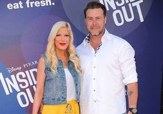 Tori Spelling's Mom Candy 'Can't Stand' Dean McDermott