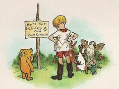 Pooh and co.