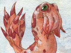 Dribbble_squid