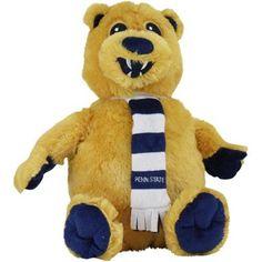 Penn State Nittany Lions Reverse-A-Pal Football Plush Toy 8564db5b1084