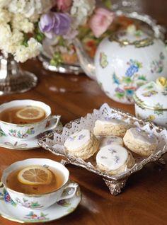 Wednesday Tea