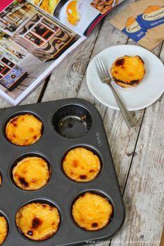 Być w Portugalii i nie spróbować tych ciastek to grzech. I mimo, że ciastka te pochodzą z Santa Maria de Belém – dzielnicy Lizbony, do...