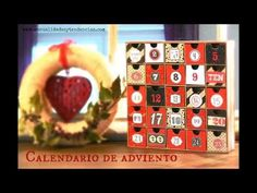 Manualidades y tendencias: Calendario de adviento de papel maché / Paper mache advent calenda www.manualidadesytendencias.com #advent #calendar #calendario #adviento #calendrier #avent #manualidades #diy #papel #maché #paper #papier #Noël #Navidad #Christmas #kids #crafts
