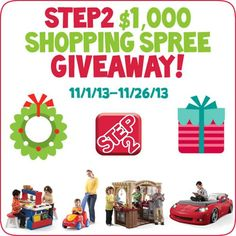 Great Giveaway!!