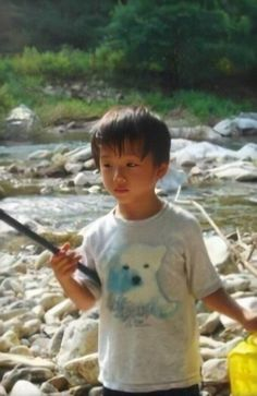 Baby jisung Ntc Dream, Park Jisung Nct, Park Ji Sung, Childhood Photos, K Pop Star, Dream Baby, Na Jaemin, Kpop, Baby Chicks