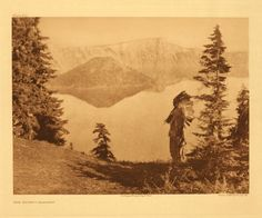 Ecopoetics – Druidic / Shamanic Geomancy – Resonance, Power and Ethics of Artistic Mediumship in the Work of Edward Sheriff Curtis | Tree Oathe - Fresh Ancients of Cascadia & Beyond....