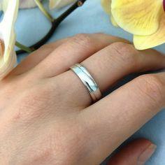 Brillante Milligrana Massiccio Nero Da Uomo Jewelry & Watches Independent 10k Oro Bianco Da Uomo Weddingrings Fine Rings