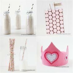 Productos para fiestas bonitas de venta en: http://shop.fiestascoquetas.com