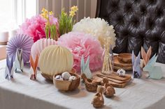 Our easter www. Easter, Table Decorations, Photos, Inspiration, Furniture, Home Decor, Biblical Inspiration, Pictures, Decoration Home