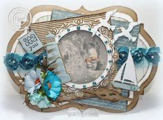"Ineke""s Creations: Sea You"