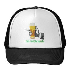 =>>Save on          I'm With Irish Mesh Hat           I'm With Irish Mesh Hat In our offer link above you will seeReview          I'm With Irish Mesh Hat please follow the link to see fully reviews...Cleck See More >>> http://www.zazzle.com/im_with_irish_mesh_hat-148184336805618244?rf=238627982471231924&zbar=1&tc=terrest
