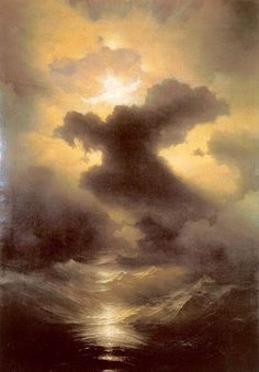 Ivan Aivazovsky - Master of the Sublime Seascape