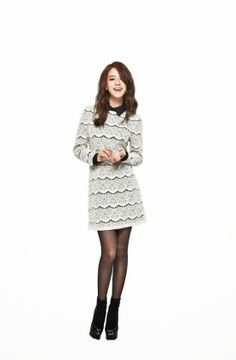 Song Jihyo ever chic for Yesse Winter 2013 Korean Star, Korean Women, Kimchi, Asian Woman, Style Me, Actresses, Style Inspiration, Songs, Mens Fashion