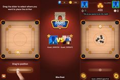 Carrom Pool Hack 2020 Updated — How to Get Unlimited Coins No Survey No Verification Carrom Pool Gems hack — you can Get free 9999999 GEMS for android and ios How to Get Free gems on Carrom Pool —… Carrom Board Game, Pool Coins, Pool Hacks, Game Resources, Game Update, Free Gems, Hack Online, Hack Tool, Cheating