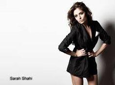 Resultado de imagen para sarah shahi