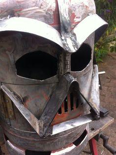 Picture of Big Bad Vader Log Burner