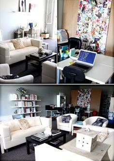 Event planning studio
