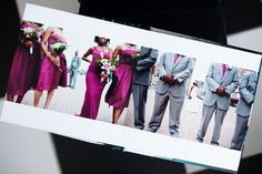 Coffee book from the big day - turn wedding photos into a coffee table photo book, perfect way to store and display those wonderful photos