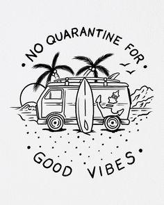 """Hier bekommt ihr schon mal einen kleinen Einblick in unser nächstes Release. Es gibt ein neues Design namens """"No Quarantine For Good Vibes"""". Was haltet ihr davon? Mehr Designs und die aktuelle Kollektion, Inspirationen und Outfit Ideen für Styles und Accessoires findest du bei Stroncton im Online Shop. #design #tshirt #tshirtdesign #nachhaltig #fair #fairfashion #menswear T Shirt Designs, Neo, Good Vibes, Sweatshirts, Stickers, Tatuajes, Goals In Life, English Words, Outfit Ideas"""