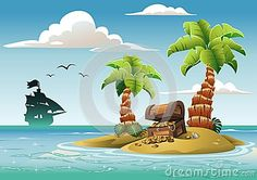 Остров сокровища