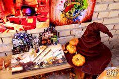 Осенние декорации, Осень в Хогвартс, Гарри поттер, Волшебные палочки, Магические декорации, Autumn decorations, harry potter, autumn in Hogwarts, autumn decor collection, decor for sale, коллекция декора, продажа декора, осенний декор, Sokho decor studio, подарки, осенние подарки, autumn presents, magical presents, magic wands, sorting hat, harry potter