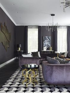 Design advice from The Tailored Interior by Greg Natale