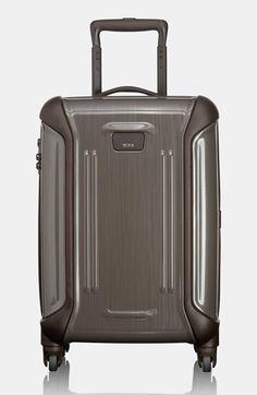 Tumi 'Vapor™' International Hard Shell Carry-On available at #Nordstrom