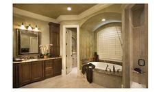 HPP-2416 master bathroom