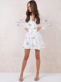 Shine On Everleigh Dress / Real life Bratz doll dress