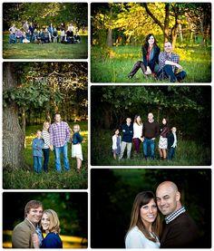 Melissa Rieke Photography | Kansas City Family Photographer