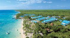 Dreams, La Romana DR Resort View with Suehoneystravels.com
