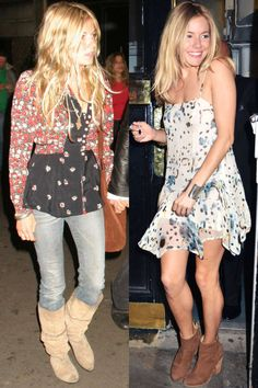 Bohemian Dressing Tips — How to Know if You Have Bohemian Style - Harper's BAZAAR Magazine