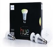 Great cheap controllable with iPad Sensory lighting kit