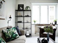 Shop the look: groen in de woonkamer - Roomed