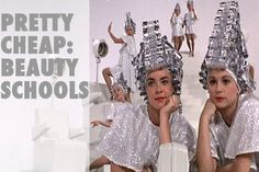 Pretty Cheap: Beauty Schools for Budget Spa Services | Shoestring
