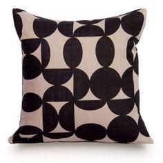 Kalmar 1 Cushions & Rouge du Rhin Cushions   YLiving