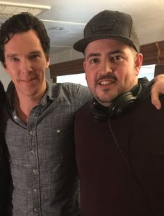 News about benedict on Twitter