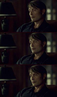 Mads. Hannibal 3.