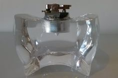 Vintage MidCentury Modern Lucite And Chrome by FLORIDAMODERN33405, $195.00