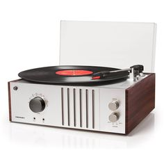 You'll love the Player Turntable at Wayfair - Great Deals on all Décor products with Free Shipping on most stuff, even the big stuff.