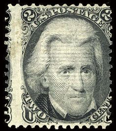 United States 1867 Grill Issue 1867 2c black, Z.Grill, full original gum which has only been lightly hinged, centered to right as often found, traces of extraneous gum on face at upper left, fine for this issue, with 2003 PSE cert., (Catalog value $17,500)  Dealer Cherrystone Auction  Auction Estimate price: 2200.00US$