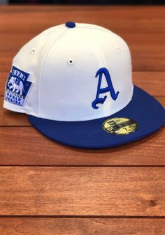 0ae87d9a27f54c New Era Philadelphia Athletics Mens White 1929 World Series Side Patch  59FIFTY Fitted Hat - 5908734