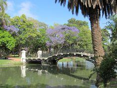 Buenos Aires, Palermo, El Rosedal