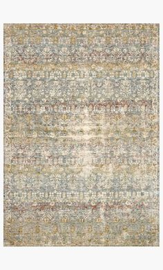 Shop the Rug - Color: Gray, Multi; Size: Sample Swatch by Loloi. Made from Polyester in Turkey. This Power Loomed Gray, Multi rug has a pile_height, perfect for a soft yet durable addition to your home. Kent Homes, Complimentary Color Scheme, Calming Colors, Traditional Rugs, Grey Rugs, Power Loom, Bath Accessories, Color Schemes, Antiques